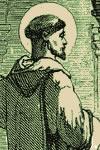 Maximino Abad, Santo