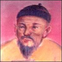 Pablo Liu Jinde, Santo