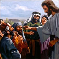 Los milagros suscitan o refuerza la fe en Jesús