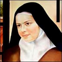 Isabel de la Trinidad, Santa