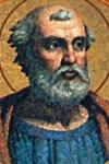 Gelasio I, Santo