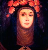 Rosa de Lima, Santa