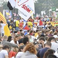 ¡Comienza la Jornada Mundial de la Juventud de Cracovia!