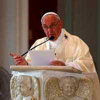 Pope: Saints Support Us In Our Lives