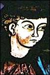 Carauno de Chartres, Santo