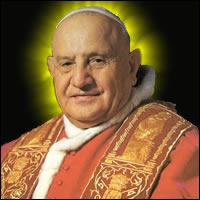 Juan XXIII, Santo