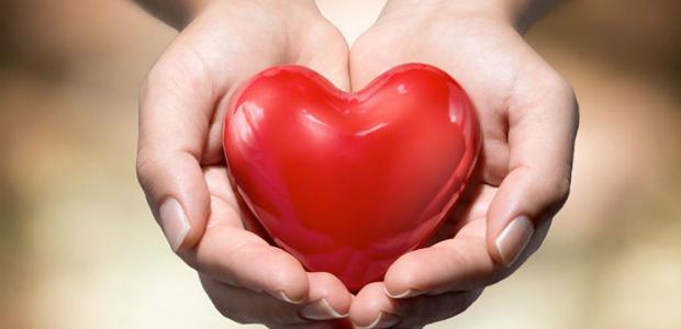 ¿Cómo Es El Corazón De Jesús?