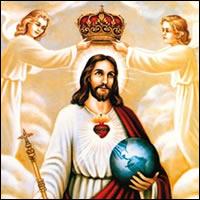 Catholic.net - Cristo Rey, venga a nosotros tu Reino