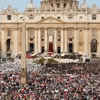 Por mil caminos, hacia Roma