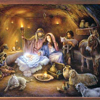 Fotos De Navidad Del Nino Jesus.Catholic Net Navidad Es Aceptar Al Nino Jesus Aceptar La Vida
