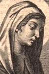 Hermelinda de Brabante, Santa