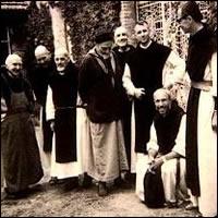 Mártires de Tibhirine