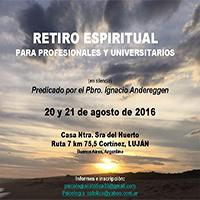 Catholicnet Retiro Espiritual Para Profesionales Y Universitarios