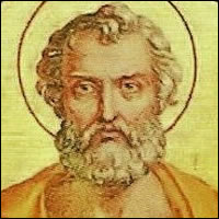 Félix I, Santo