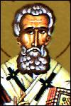 Metrófano de Bizancio, Santo