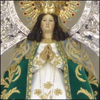 Nuestra Señora de los Ángeles - Getafe