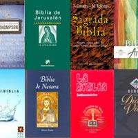Catholic Net Qué Biblia Compro Son Todas Iguales
