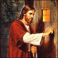 Dejarme encontrar por Cristo