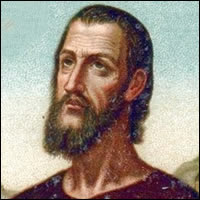 Nicolás de Flüe, Santo