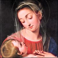Santísima Virgen de la Divina Providencia