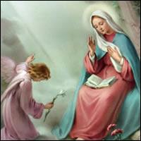 María, mujer auténtica