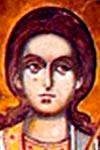 Cirilo de Heliópolis, Santo