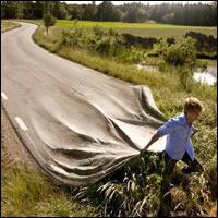 Preparad el camino del Señor, allanad sus senderos