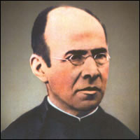 Faustino Miguez, Beato