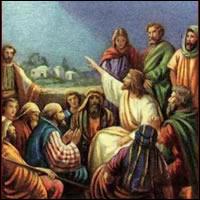 Pasos para conocer a Jesús