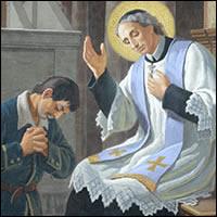 Juan Bautista de Rossi, Santo