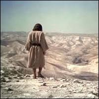 Desierto: reconciliación y amor; I Domingo de Cuaresma