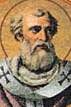Féix IV (III), Santo