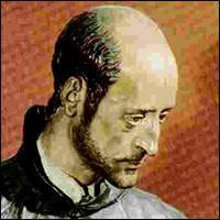 Francisco de Borja, Santo