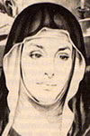 Elena Valentini de Udine, Beata