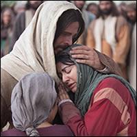 Cristo, un amigo exigente