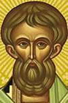 Herodión, Asíncrito y Flegón, Santos