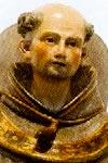 Pedro Regalado, Santo