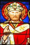 Ilidio de Clermont, Santo