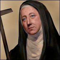 Antonia María de San José, Beata