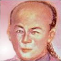 José Wang Kuiju, Santo