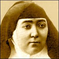 María Josefa del Corazón de Jesús Sancho de Guerra, Santa