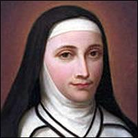 María de la Inmaculada (Adela de Batz de Trenquelléon)