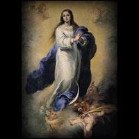 La Inmaculada Concepción de Murillo