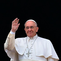 El Papa Francisco viaja a Marruecos