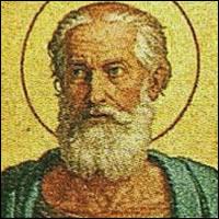 Anastasio I, Santo