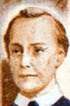 B. Luis José François