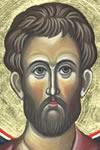 Adriano (Adrián) de Cesarea, Santo