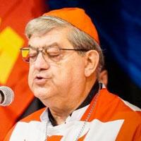 El Papa en Nápoles para fomentar una teología en salida
