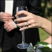 La boda dura un día... ¡Pero el Matrimonio es para toda la vida!