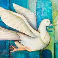 Dios, camino para la paz